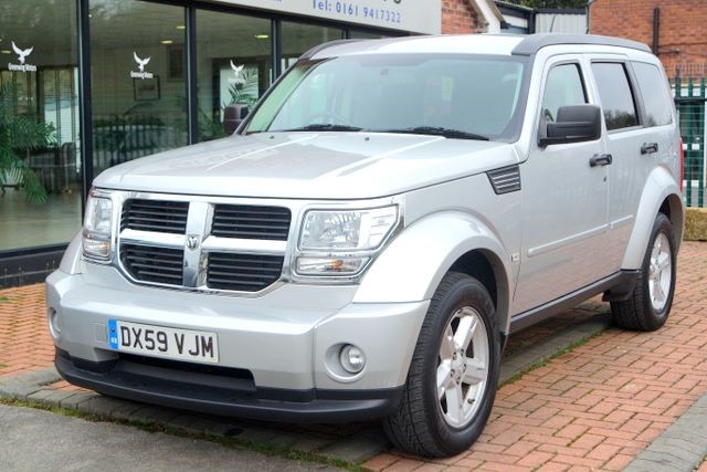 Dodge Nitro for sale