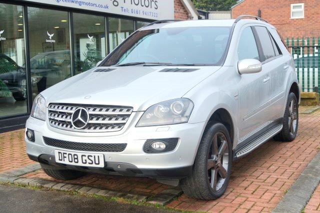 Mercedes ML280 for sale