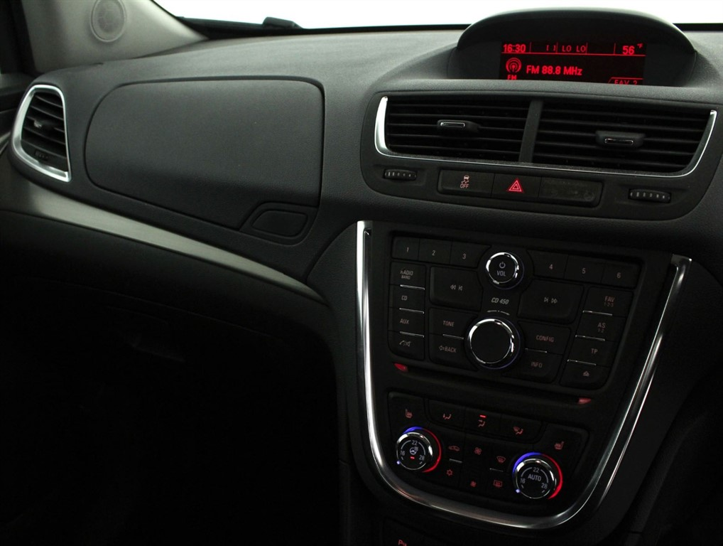 Vauxhall Mokka In Epsom Surrey Compucars