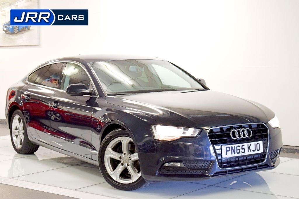 used Audi A5 TDI ULTRA SE TECHNIK in preston-lancashire