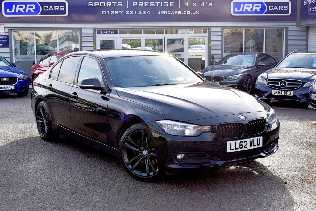 used BMW 320d SPORT in chorley-lancashire