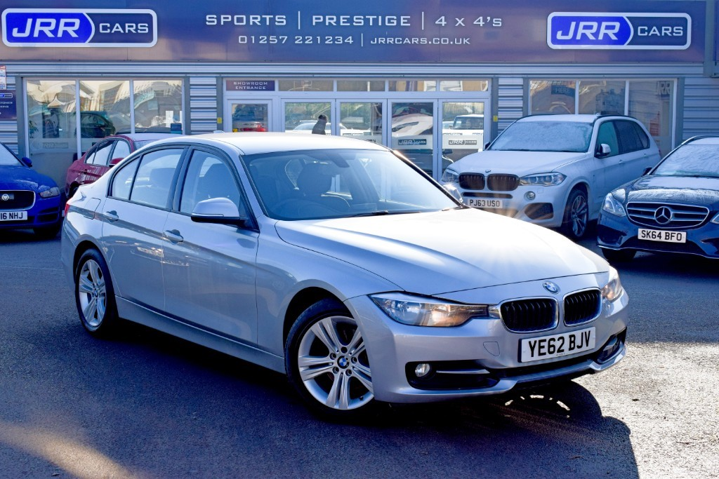 used BMW 320d USED SPORT in chorley-lancashire