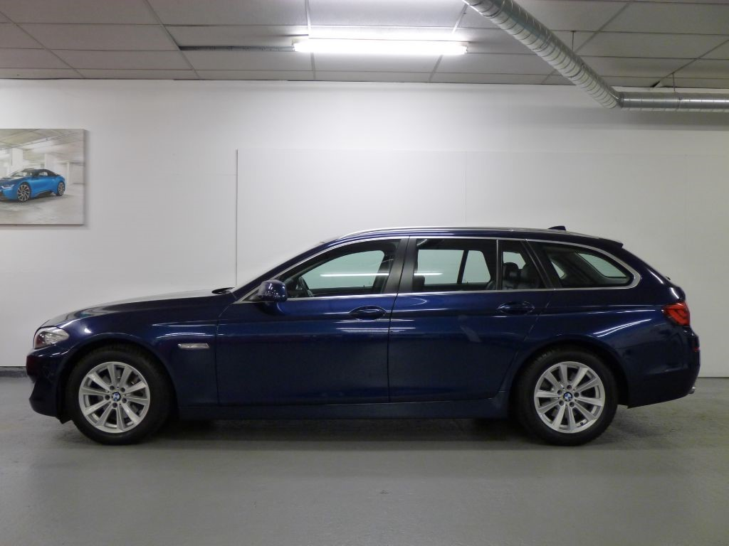 used bmw 5 series 520d se touring for sale in lancashire. Black Bedroom Furniture Sets. Home Design Ideas