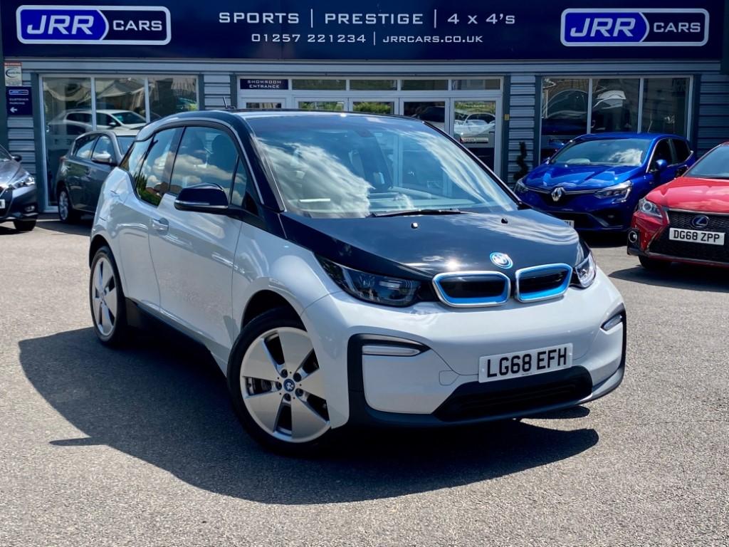 used BMW i3 I3 USED in chorley-lancashire