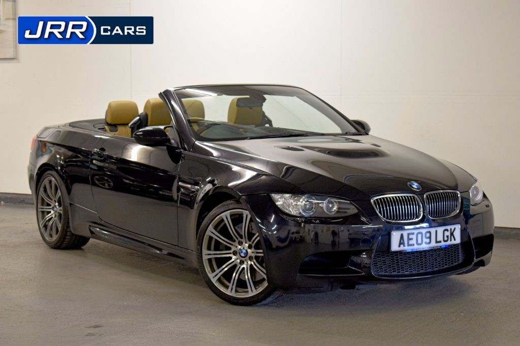 used BMW M3  in preston-lancashire