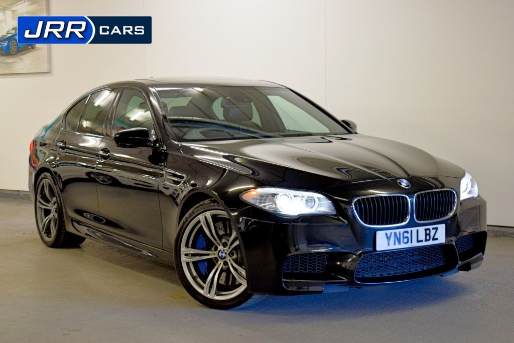 used BMW M5  in preston-lancashire
