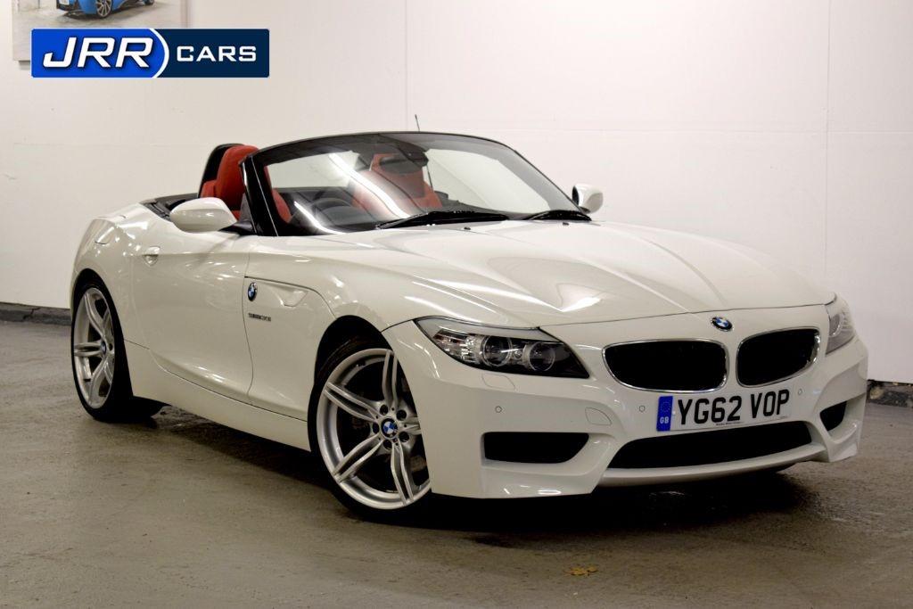 used BMW Z4 SDRIVE30I M SPORT HIGHLINE EDITION in preston-lancashire