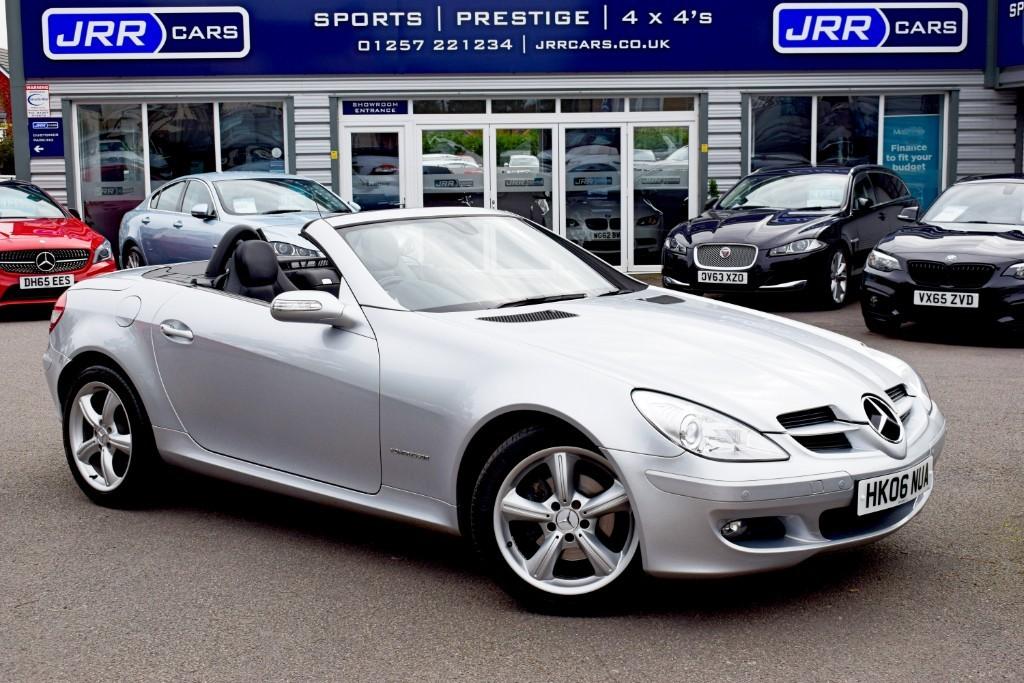 used Mercedes  200 KOMPRESSOR in preston-lancashire