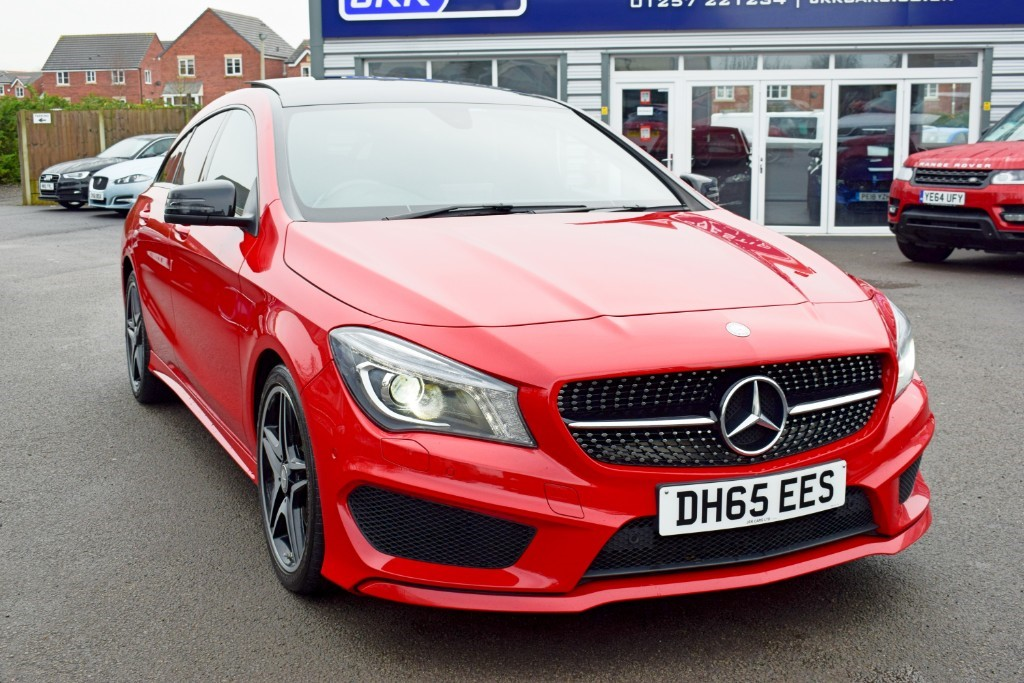 used mercedes cla 220 cdi for sale chorley lancashire. Black Bedroom Furniture Sets. Home Design Ideas