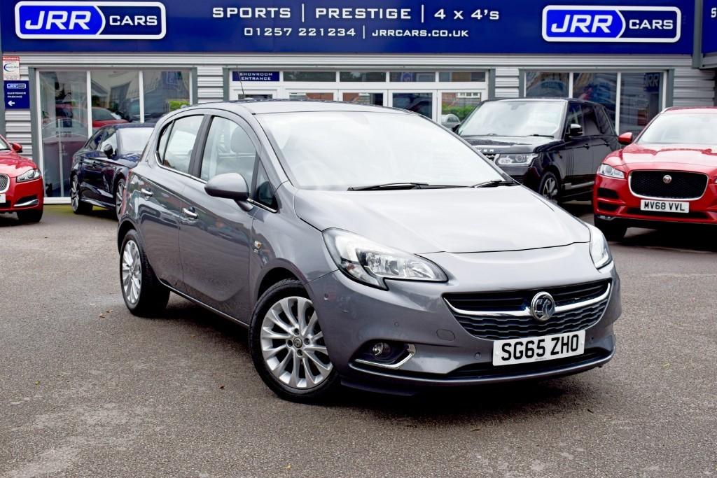 used Vauxhall Corsa SE USED in chorley-lancashire