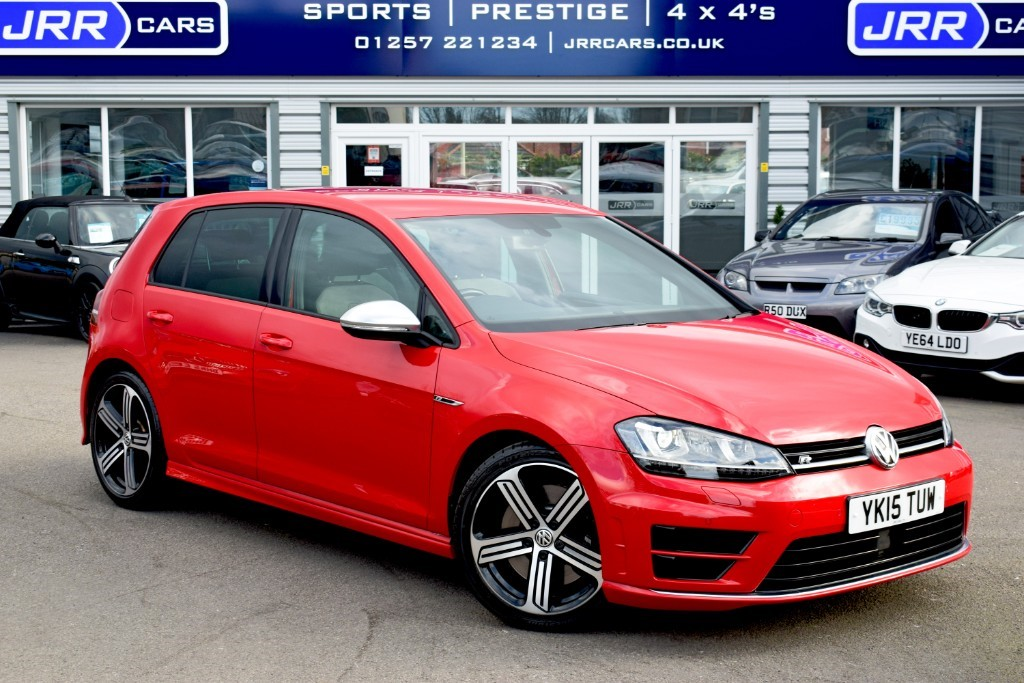 Used Vw Golf >> Used Vw Golf For Sale Chorley Lancashire