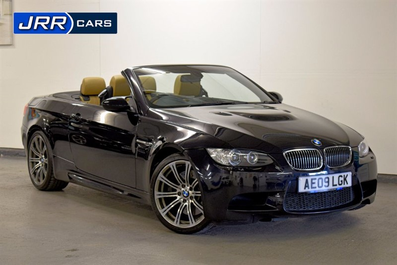 used BMW M3  in preston-lancashire
