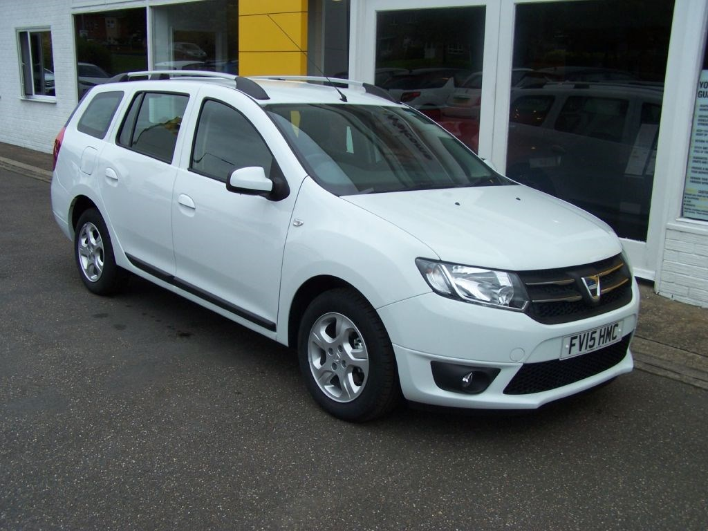 Click To View Larger Images Of This Dacia