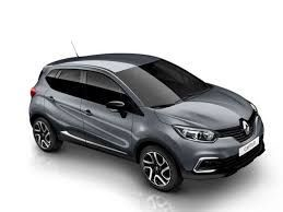 used Renault Captur DYNAMIQUE NAV DCI in lincolnshire
