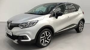 used Renault Captur DYNAMIQUE S NAV TCE in lincolnshire