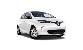 used Renault Zoe DYNAMIQUE INTENS in lincolnshire