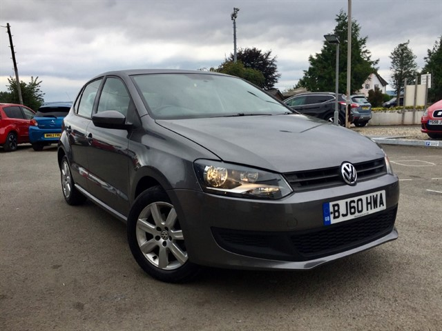 used VW Polo SE (60bhp) in herefordshire-for-sale