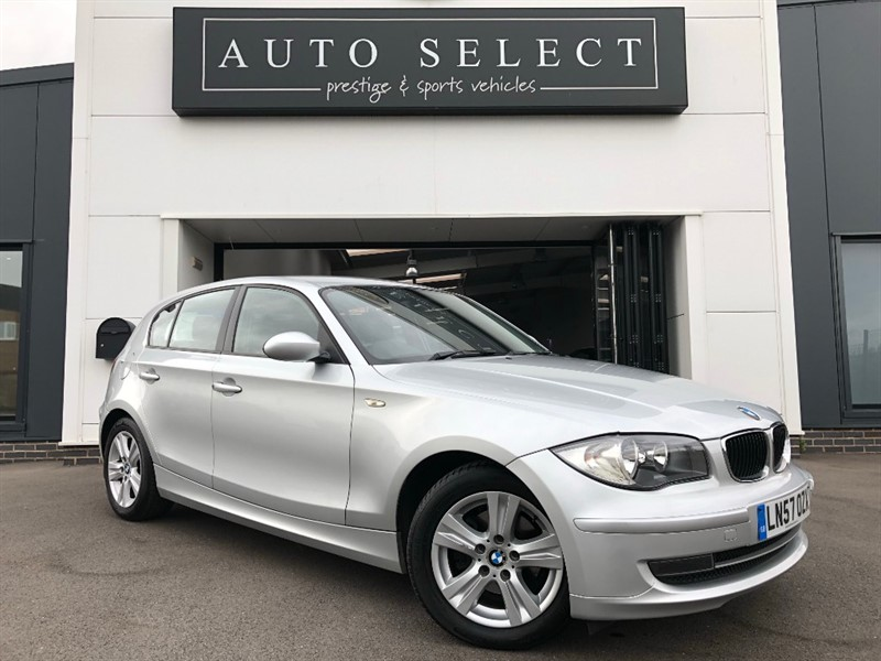 used BMW 118d SE FREE UK MAINLAND DELIVERY!!! in chesterfield