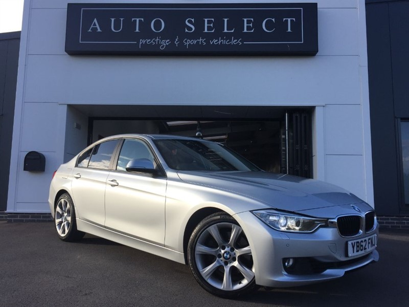 used BMW 328i 2.0 SE STEP AUTO NAVIGATION in chesterfield
