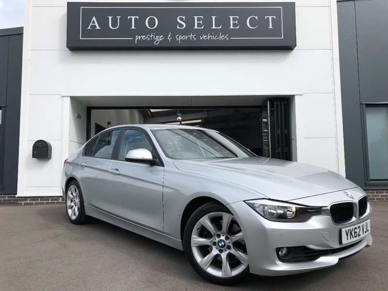 used BMW 328i 2.0i SE NAVIGATION & LEATHER FBMWSH in chesterfield