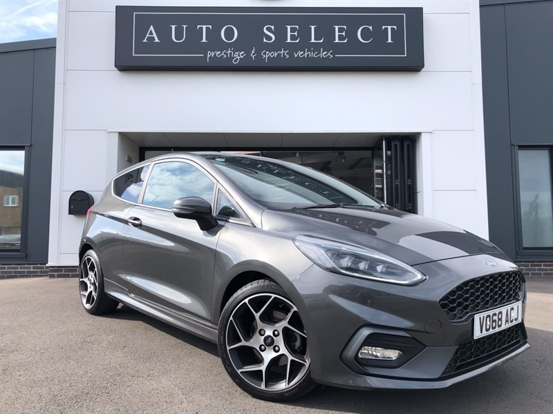 used Ford Fiesta 1.5 ST-2 Performance Pack 1 OWNER!! IMMACULATE!! in chesterfield