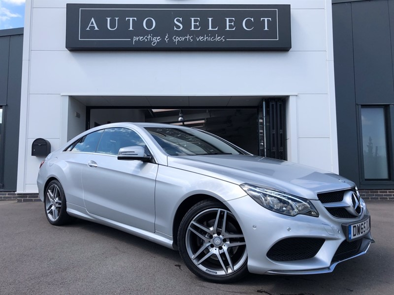 used Mercedes E220 BLUETEC AMG LINE 1 OWNER!! COMMAND!! in chesterfield