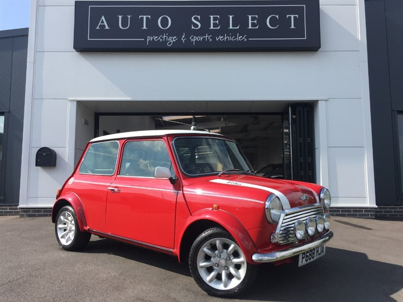 used Rover Mini COOPER SPORT CONCOURSE CONDITION!! in chesterfield