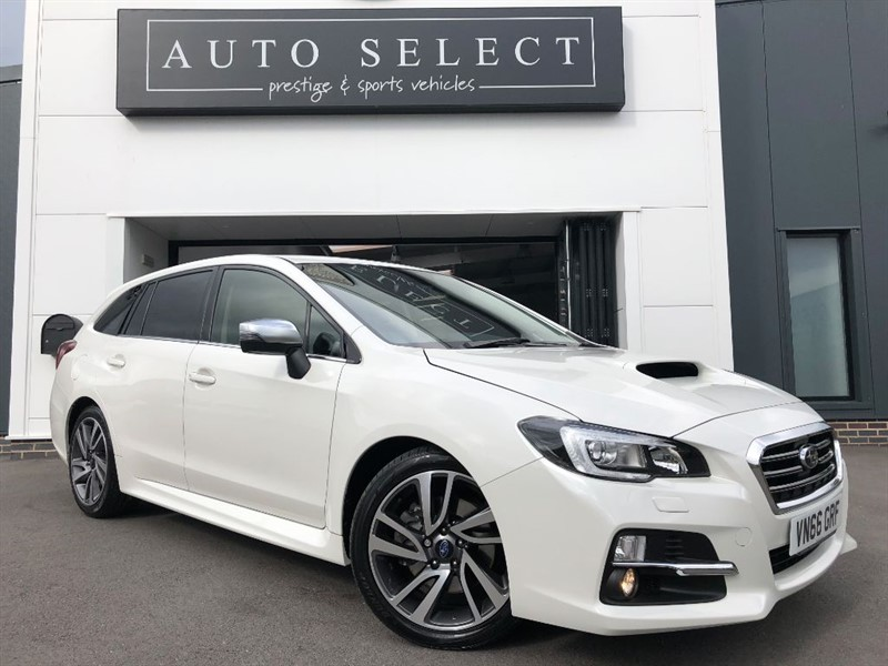 Subaru Levorg GT for sale