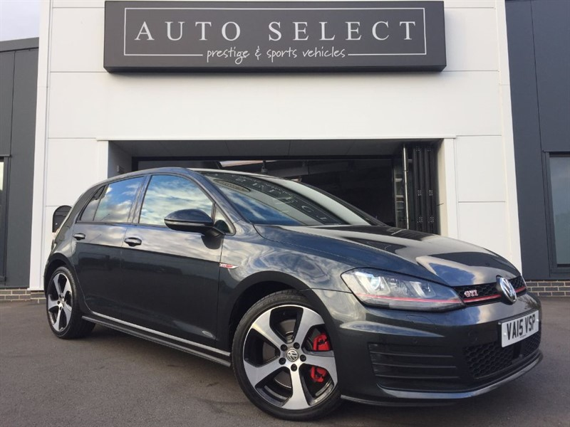 used VW Golf GTI PERFORMANCE 1 OWNER!! in chesterfield