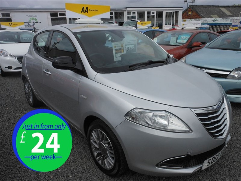 Chrysler Ypsilon for sale