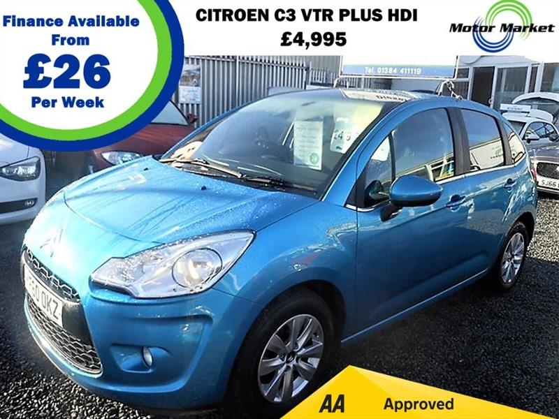 Citroen C3 for sale