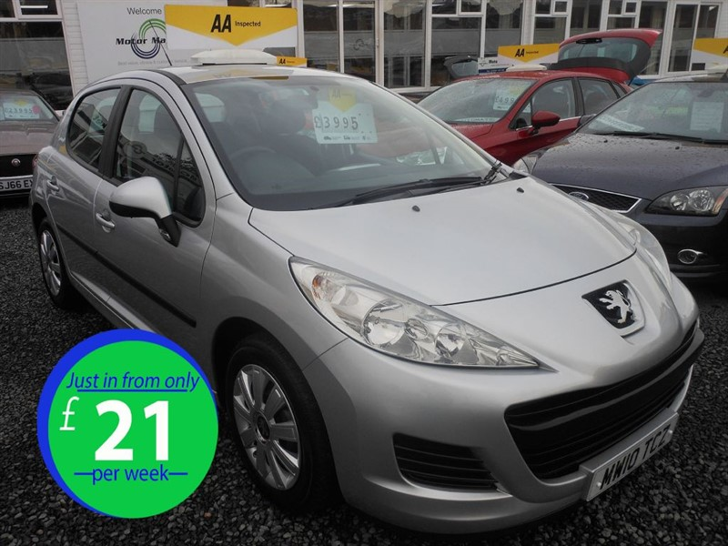 used Peugeot 207 S HDI in cradley-heath-west-midlands