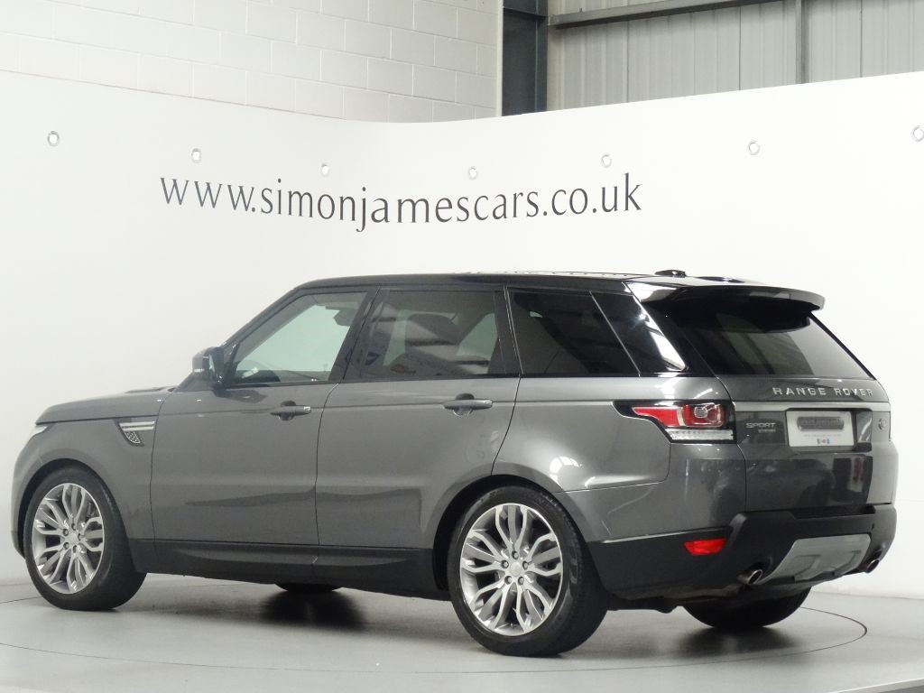 Used corris grey land rover range rover sport for sale surrey - Used Corris Grey Land Rover Range Rover Sport For Sale Derbyshire