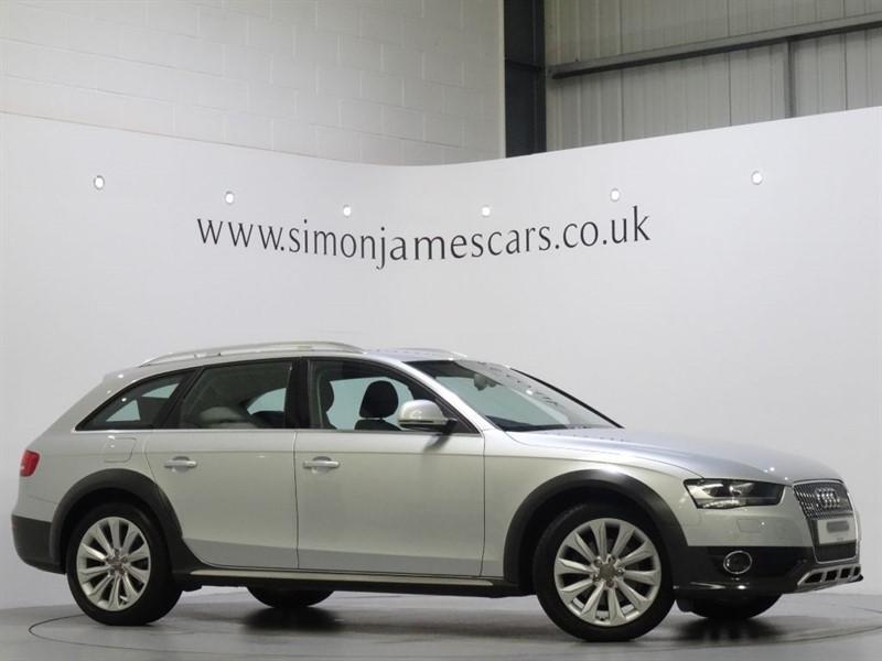 Audi A4 allroad for sale