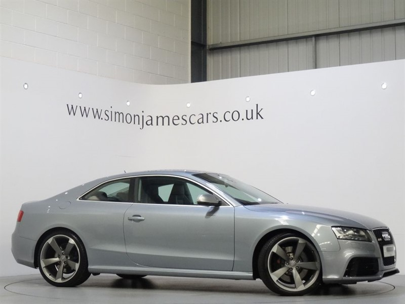 Audi RS5 for sale