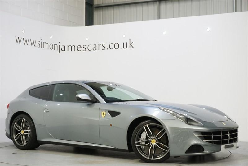 used Ferrari FF V12 in derbyshire