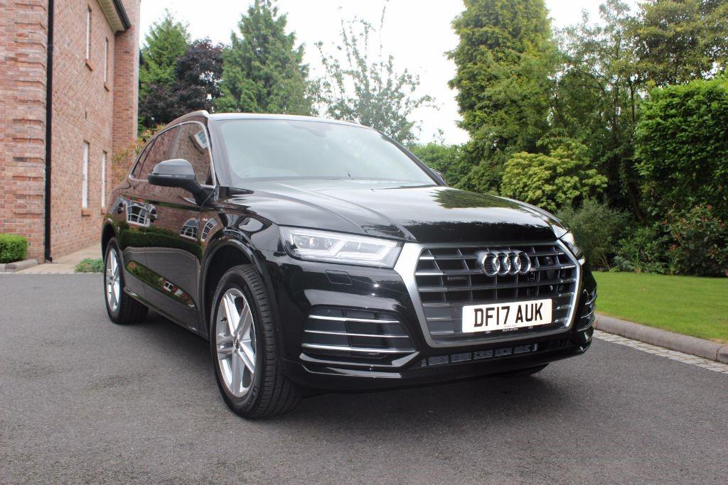 Audi Q5 for sale