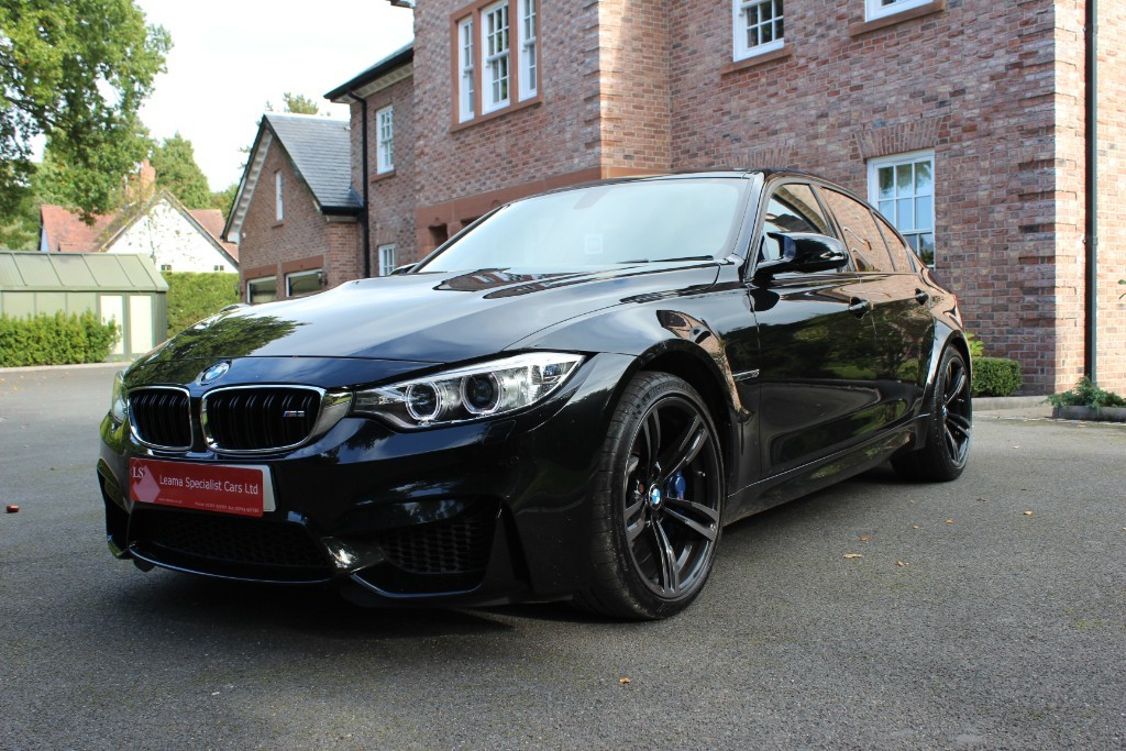 used BMW M3  in knutsford-cheshire