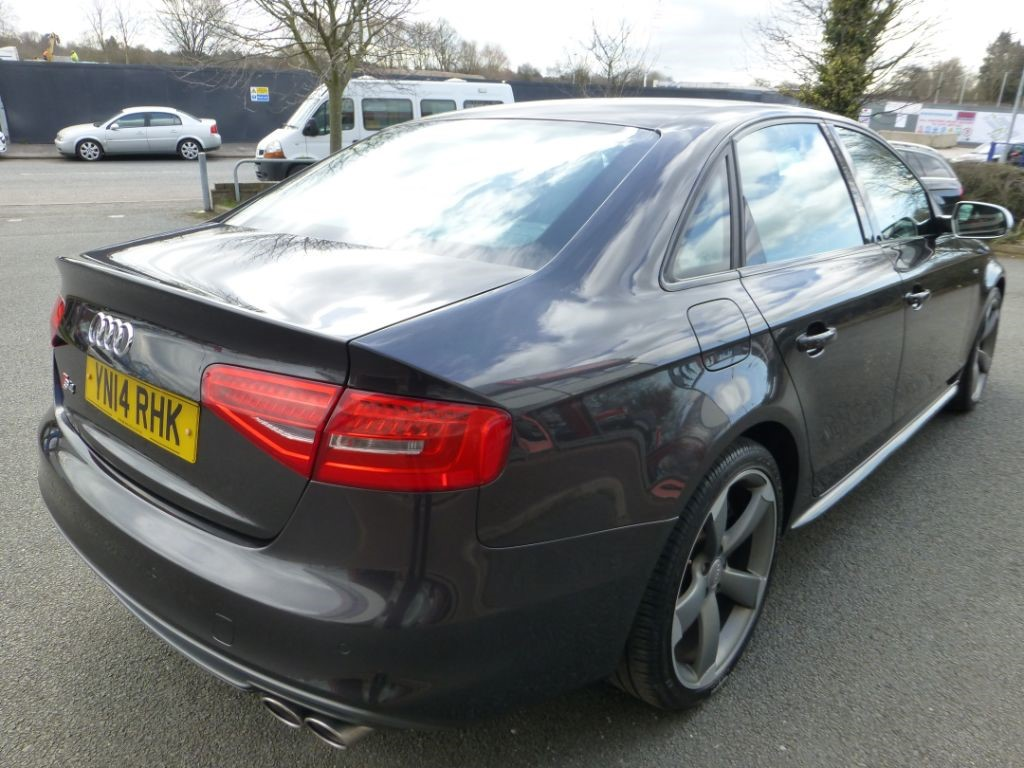 Used Lava Grey Audi A For Sale Cheshire - Audi a4 for sale