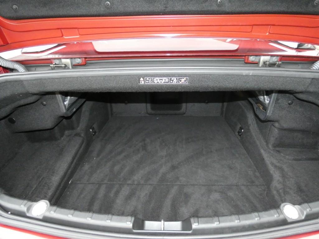 BMW 640i