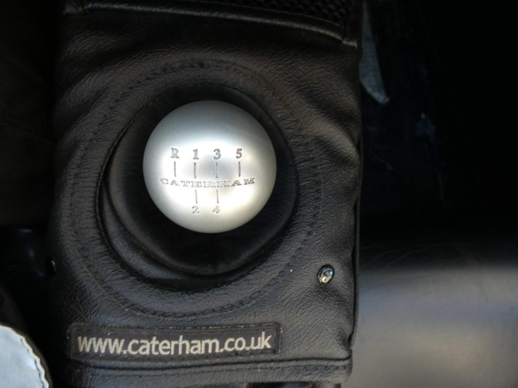 Caterham Unlisted