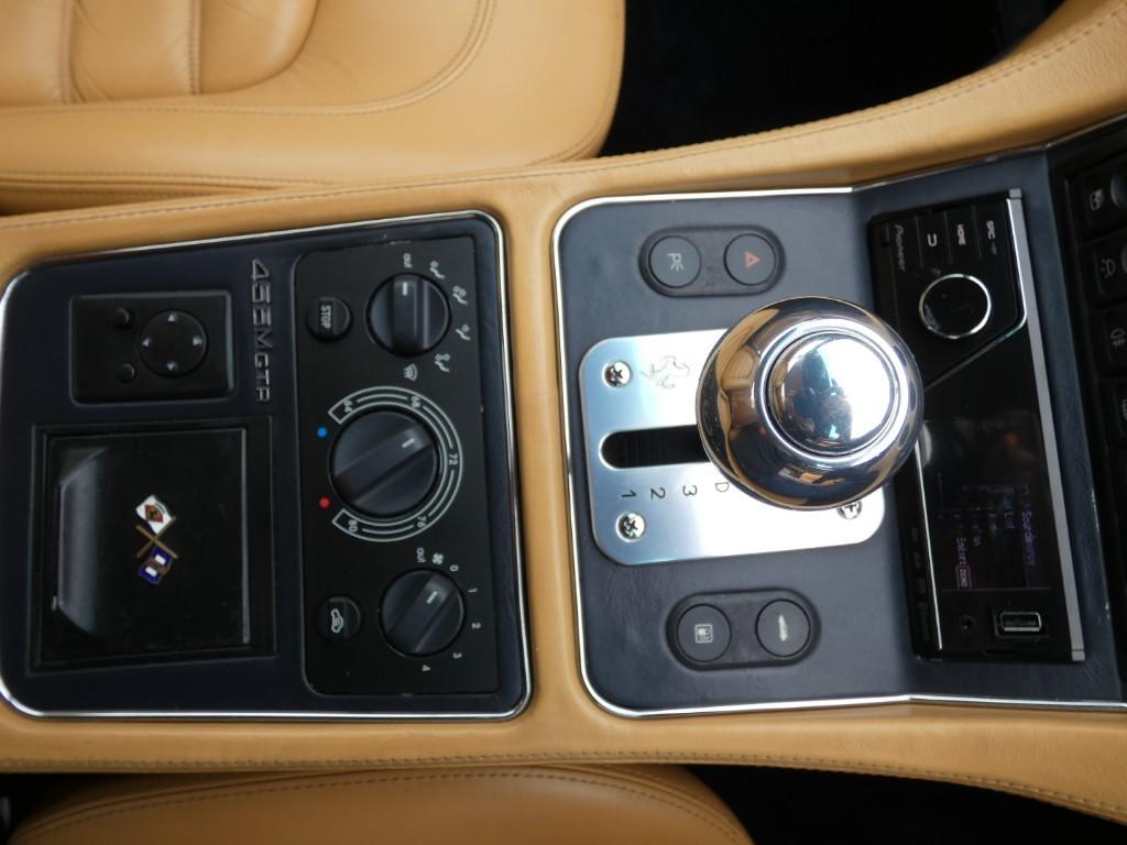 Ferrari 456M