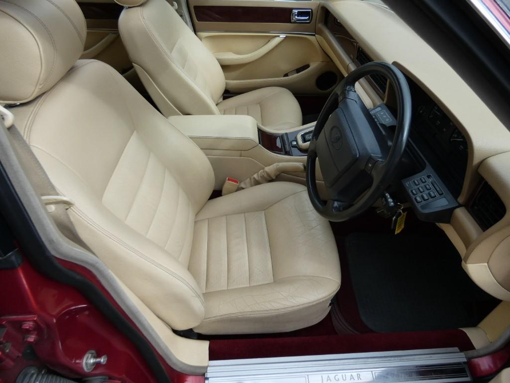 Jaguar Unlisted