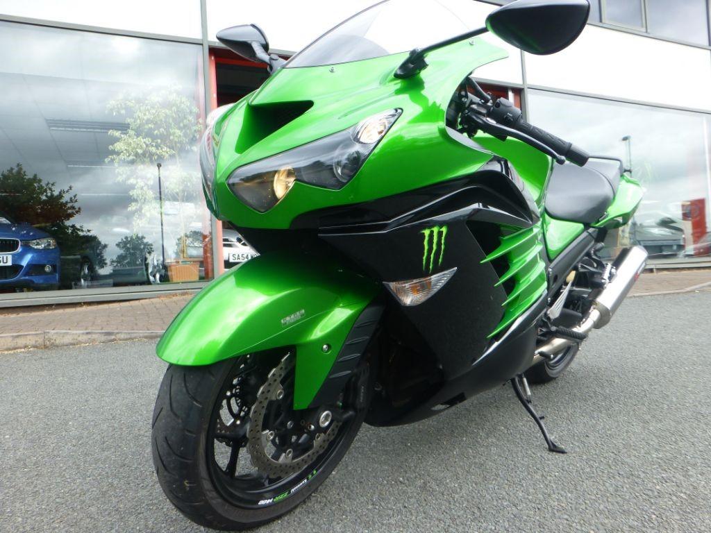 Kawasaki Unlisted