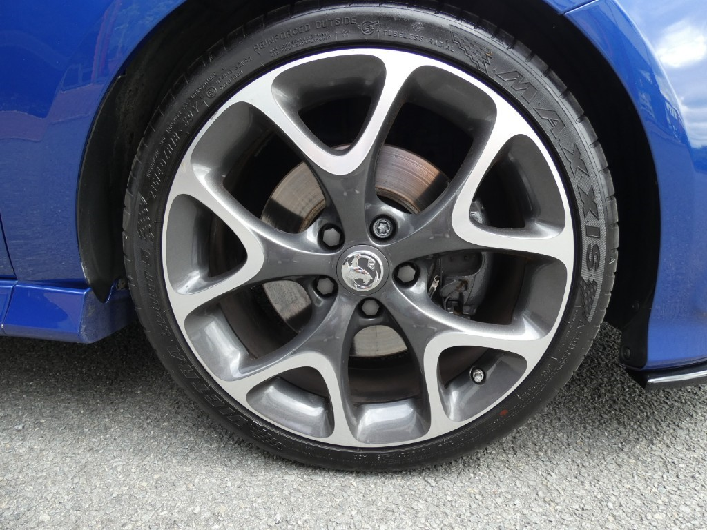 Vauxhall Corsa | Graham Walker Sports and Prestige | Cheshire