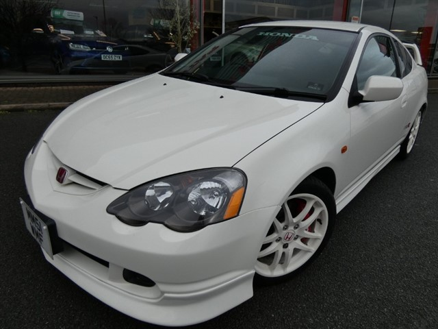 Honda Integra for sale