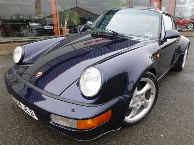 Porsche 911 Turbo for sale