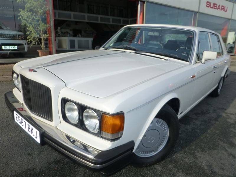 used Bentley Turbo R BENTLEY R +MUST BE SEEN TO BE APPRECIATED  _  in chester