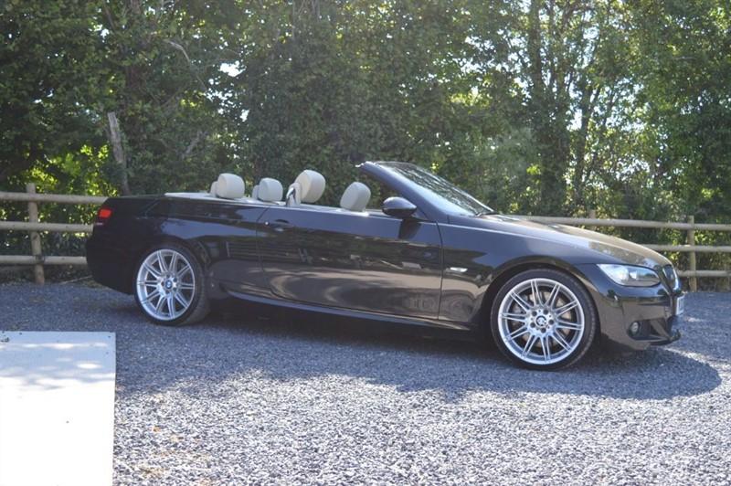 used BMW 330d M SPORT in tickenham-bristol