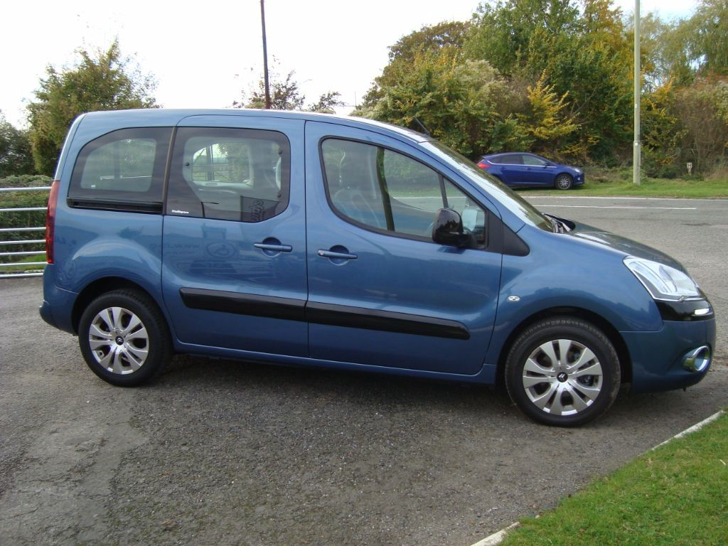 used citroen berlingo multispace for sale oxfordshire. Black Bedroom Furniture Sets. Home Design Ideas
